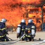 【火事】札幌市東区北33条東10丁目で発生!火災や現場の様子は?
